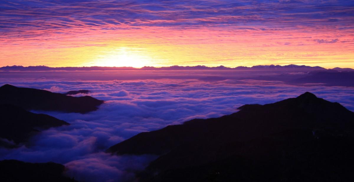 「渋峠 雲海」的圖片搜尋結果